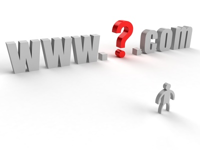 What domain name